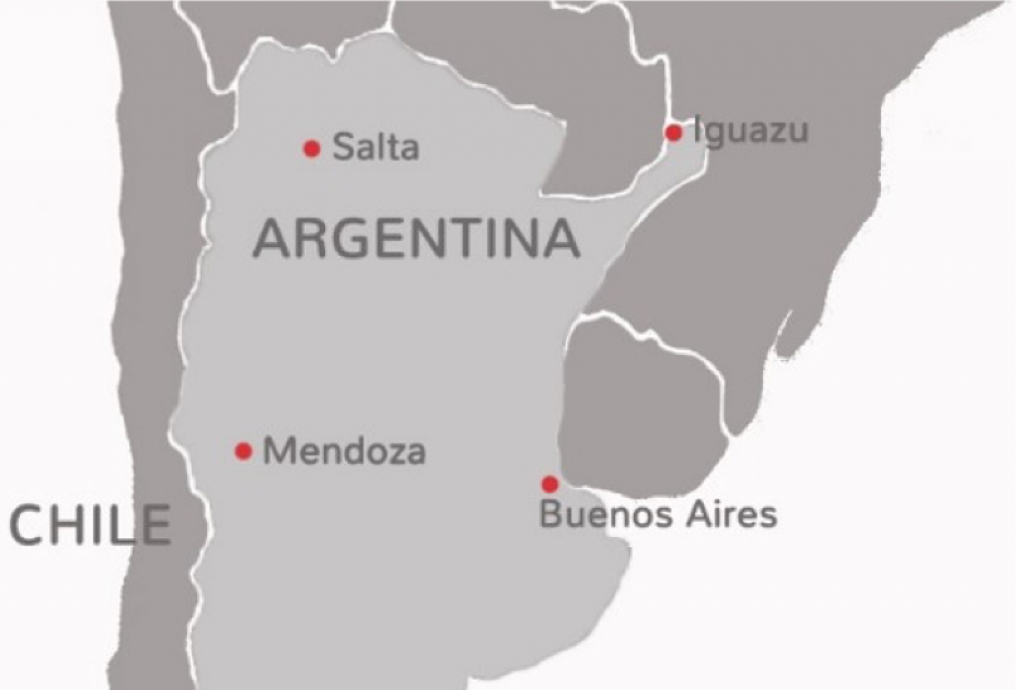 Argentinamapba